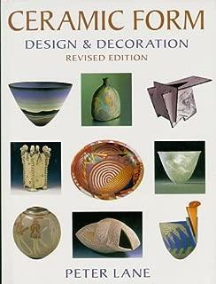 Ceramic Form: Design & Decoration