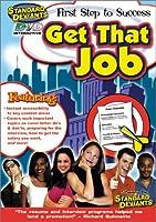 Standard Deviants: Get That Job [DVD] [Import]