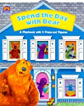 Spend a Day With Bear (Bear In The Big Blue House)