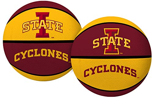 Rawlings Iowa State University Cyclones Full Size Crossover Basketball
