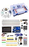 This is a very good kits for the starter to study aduino programming at High quality components you are able to learn and do many experiment,such as lighting up the LED , then get the LED to be a output display Electronics component High quality Adui...