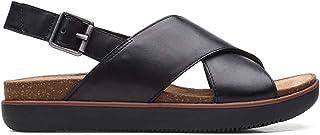 Clarks Elayne Cross Women's Sandal