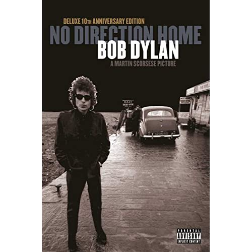 No Direction Home (10Th Anniversary)(Film Documentario)