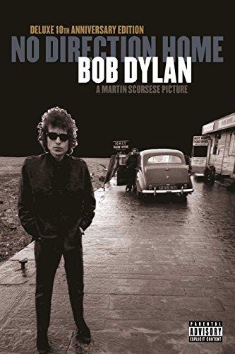 No Direction Home: Bob Dylan [DVD]