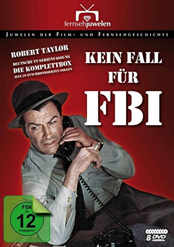 Komplettbox (Deutsche TV-Serienfassung) (8 DVDs)