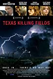 Poster Texas Killing Fields Movie 70 X 45 cm