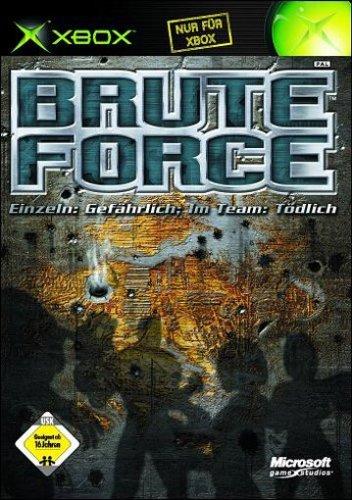Brute Force [Importación alemana]