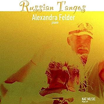 Russian Tangos