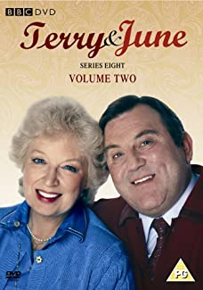 Terry & June - Series Eight Volume Two