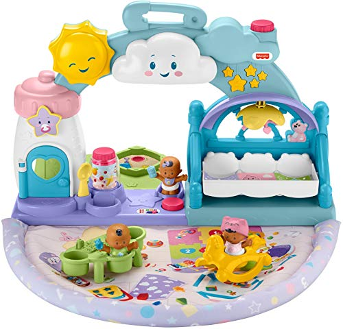 Fisher-Price Little People 1-2-3...