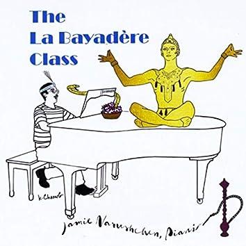 The La Bayadère Class