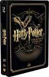 Pack Harry Potter - Colección Completa Golden Steelbook 2019 Bd [Blu-ray]