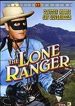 The Lone Ranger, Vol. 3