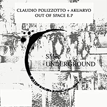Out Of Space E.P