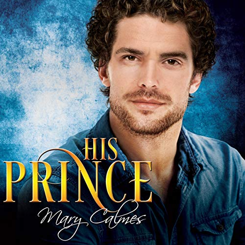 Couverture de His Prince
