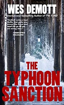 The Typhoon Sanction by [Wes DeMott]