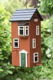 Multiholk Stadthaus Terracotta