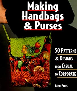 hand purse patterns