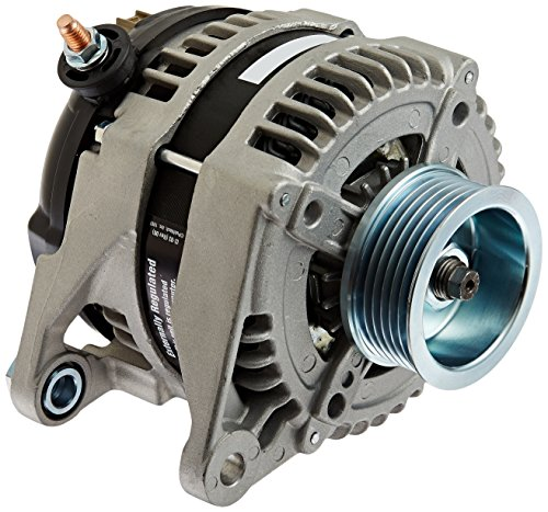 02 dodge ram alternator - 9