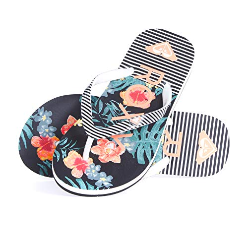 Roxy - Chanclas - Chicas - EU 33 - Multicolor