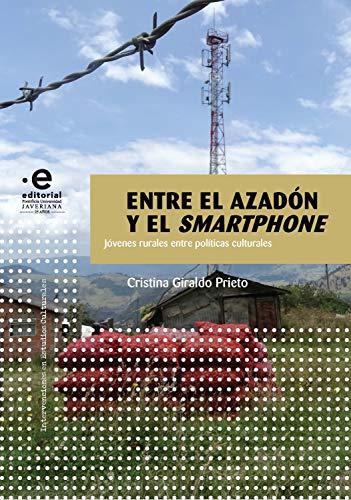 Entre el azadón y el smartphone: Jóvenes de zona rural que