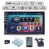 Best Stereo GPS - LSLYA Bluetooth Car Radio, Auto Radio Dual 2 Review
