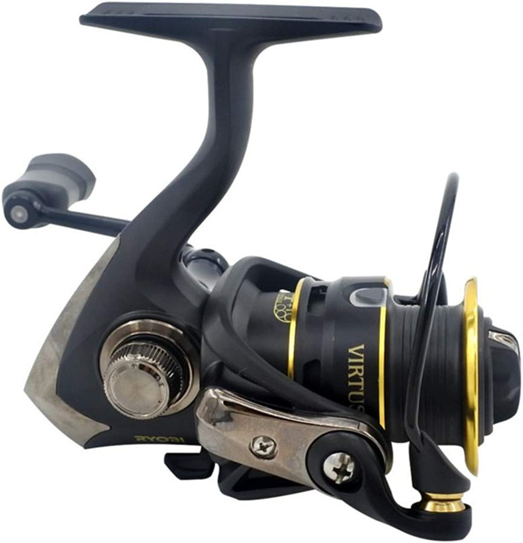 UICICI Die Spinnradtyp Spinnradtyp Spinnradtyp Angelrolle Fischen Wire Speed 4  1 Bearing Cup 2000 Modelle B07MZ8H58G  Stilvoll und lustig 355f50