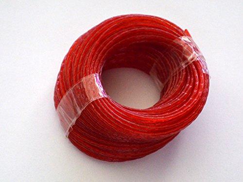 Bosch Fil fil pour coupe-bordure circulaire 1,6 mm x 24 m pour Art 23/26/30/25