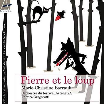 Pierre et le loup (Édition spéciale)