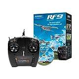 MALTA - リアルフライト9 送信機型USBコントローラー付属 HORIZON版 RCフライトシミュレーター Real Flight 9 Horizon Hobby Edition / RF9