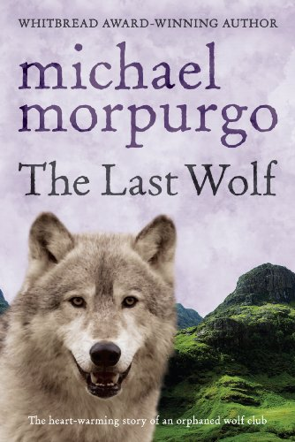 The Last Wolf English Edition