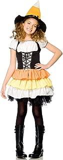 Child Kandy Korn Witch Costume