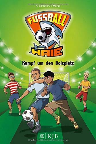 Fußball-Haie: Kampf um den Bolzplatz