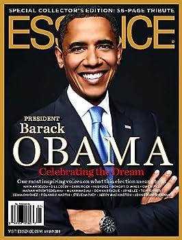 Best essence magazine obama Reviews