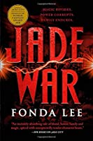Jade War (The Green Bone Saga (2))