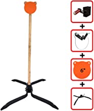 Highwild Target Stand System - AR500 Steel Target with 2x4 Mount Kit