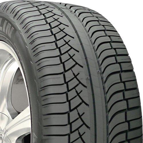 Michelin 4x4 Diamaris Radial Tire - 235/65R17 108V