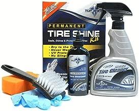 TUF SHINE Tire Appearance Kit