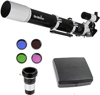 EvoStar 100ED / ProED 100mm Doublet APO Refractor (OTA only) + Deluxe Observing Eyepiece Kit