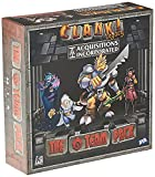 Clank!- Legacy