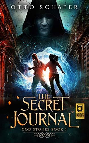 The Secret Journal by Schafer, Otto ebook deal