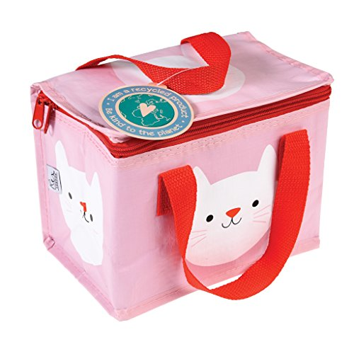 dotcomgiftshop Bolsa Nevera Cookie The Cat, Único