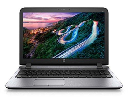 """HP ProBook 450 G3 15.6"""" Business Ultrabook: Intel Core i5-6200U   500GB   8GB DDR3   (1920x1080) FHD   DVD - Windows 7 Pro / 10 Pro"""