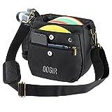 QOGIR Lightweight Disc Golf Bag:...