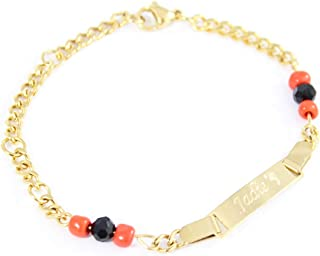 azabache bracelet for babies