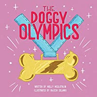 The Doggy Olympics