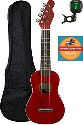 Fender - Ukelele