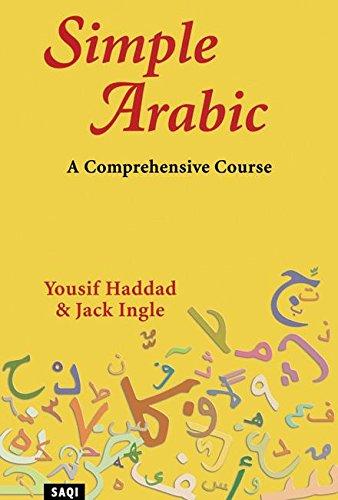 Simple Arabic: A Comprehensive Course