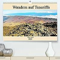 Wandern auf Teneriffa (Premium, hochwertiger DIN A2 Wandkalender 2022, Kunstdruck in Hochglanz): Ein Paradies fuer Wanderer mitten im Atlantik (Monatskalender, 14 Seiten )
