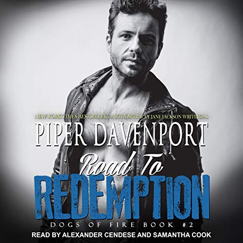 Road to Redemption cover art